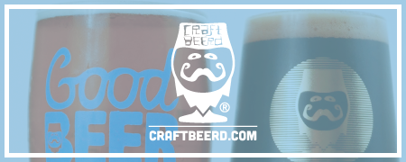 Craft Beerd Glassware
