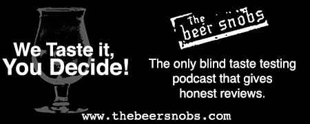 The only blind taste testing podcast that gives honest reviews.