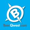 BeerQwest Sticker