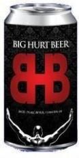 Big Hurt Beer MVP