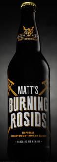 Matt's Burning Rosids