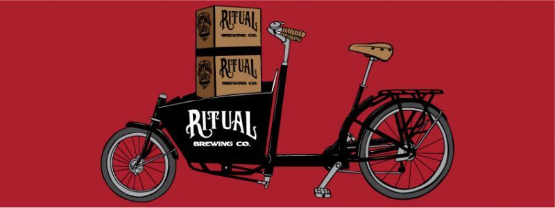 Ritual Brewing Company