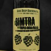 Simtra Triple India Pale Ale