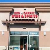 Red Carpet Wine & Spirits