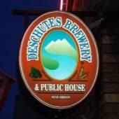 Deschutes Brewery Public House - Bend
