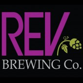 Rev Brewing Company Covina CA
