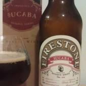 Firestone Walker Sucaba Barley Wine Ale