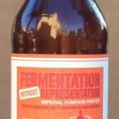 Fermentation without Representation