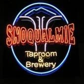 Snoqualmie Taproom and Brewery