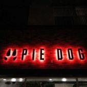 Pie Dog