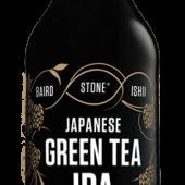 Stone Japanese Green Tea IPA