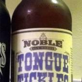 Tongue Tickles