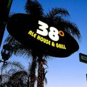 38 Degrees Ale House and Grill