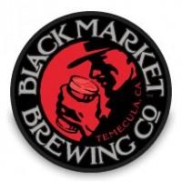 Black Market Brewing Company