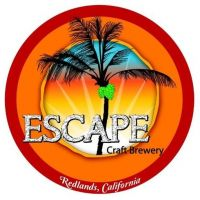 Escape Craft Brewery Redlands CA