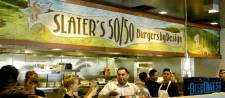 Slaters 50/50 Rancho Cucamonga Location