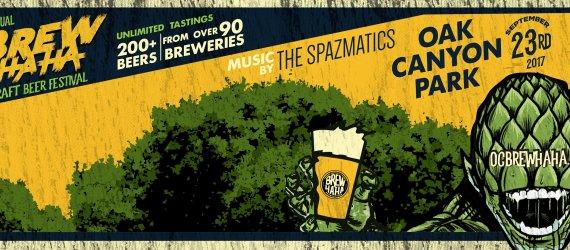 The 8th Annual OC Brew Ha Ha Returns