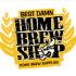 Best Damn Home Brew Shop