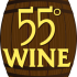 55 Degree Wine